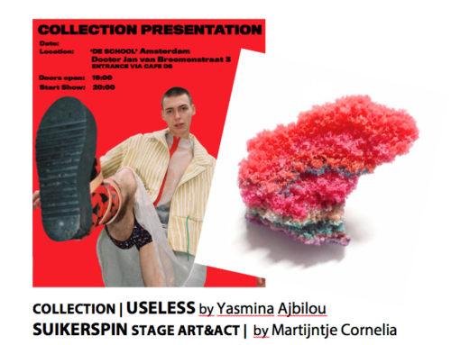 Useless by Ajbilou X Martijntje Cornelia