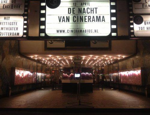 Nacht van Cinerama, Sweet